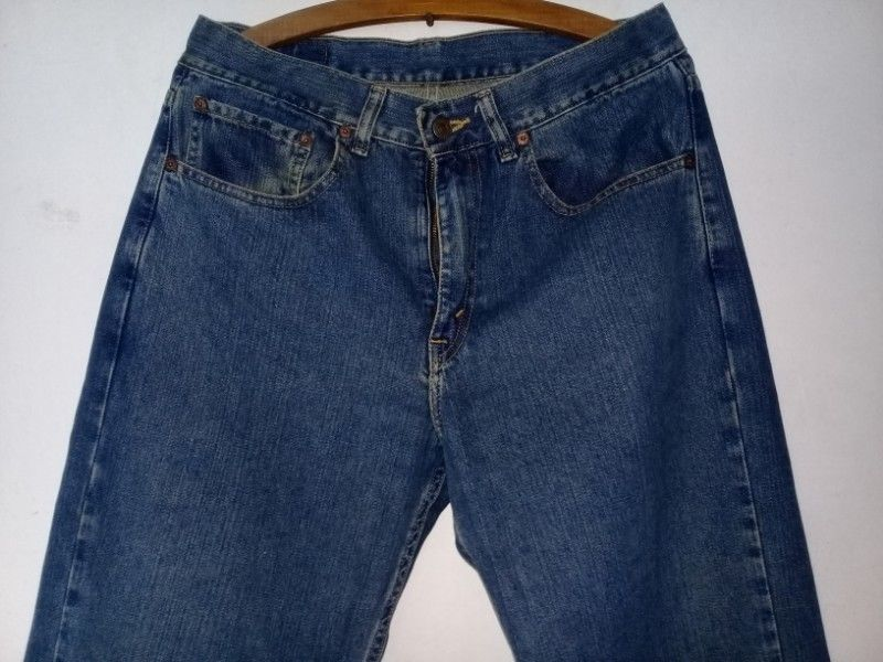 jeans Levis 505 talle W32 L34