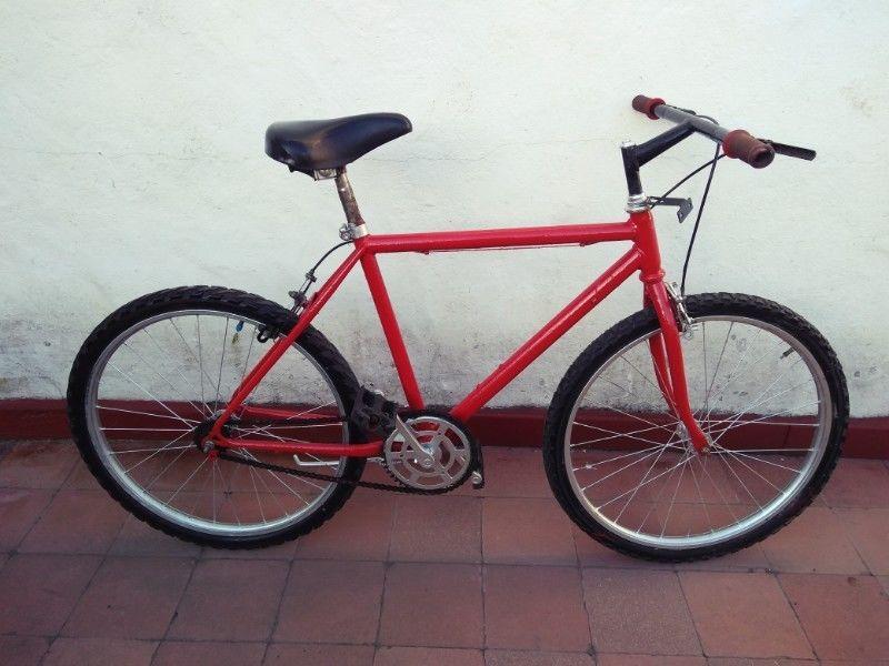 Bicicleta Rod. 24. Excelente estado