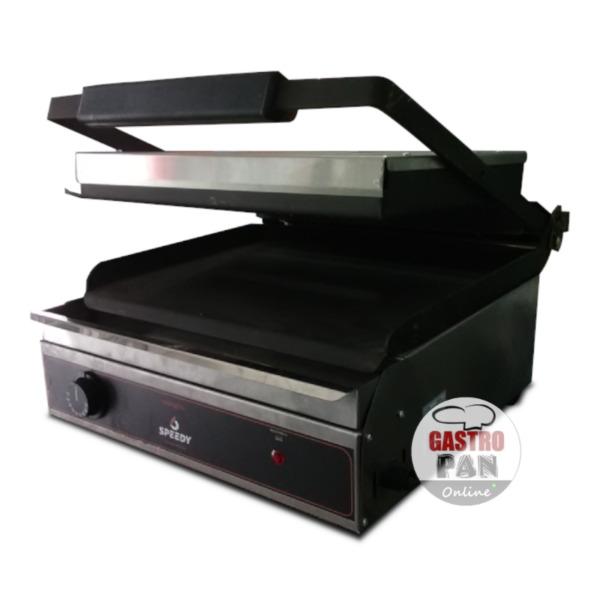 Paninera Doble contacto Plancha y Grill 40x30 Speedy Grill