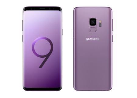 Samsung s9 nuevo