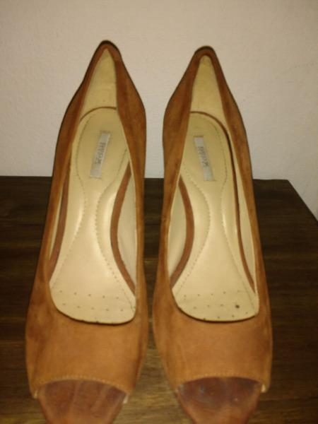 Zapatos importados N 36