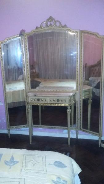 Mueble antiguo Luis xv