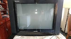 VENDO TV KEN BROWN IMPECABLE CONTROL REMOTO
