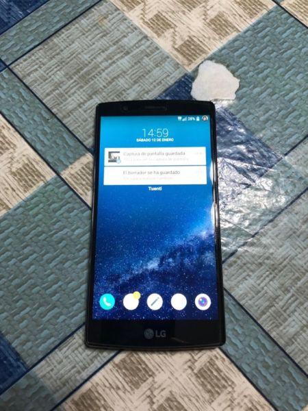 Lg G4 H815p Libre Nuevo Completo 2 Baterías!