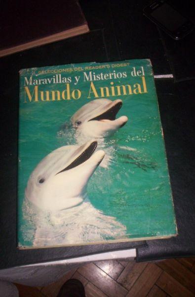 Maravillas Y Misterios Del Mundo Animal Jean George C3 I