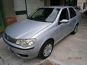 VENDO Fiat Siena 2005