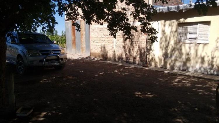 Dueño Vende Finca en Mendoza