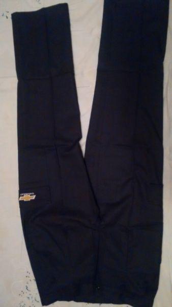 Pantalon de trabajo talle 44