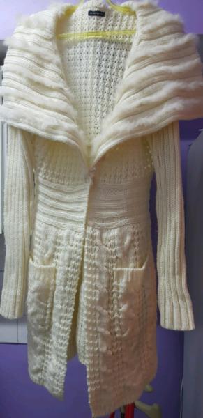 Tapado tejido crudo
