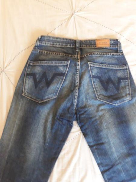 Liquido 5 jeans de mujer de marca