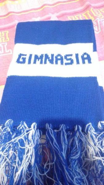 Vendo bufanda de Gimnasia en perfecto estado!!!