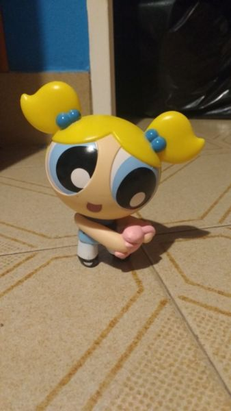 Vendo juguete de Burbuja en excelente estado!!!