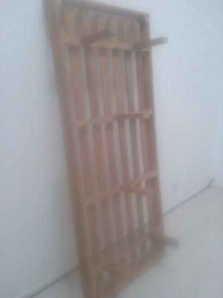 Cama 1 plaza en castelar
