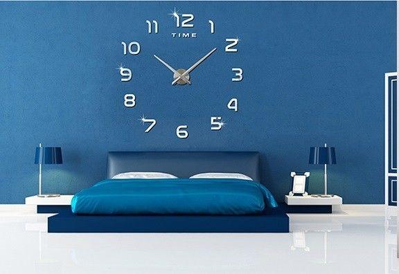Reloj porta retrato de pared essex posot class - Reloj gigante pared ...