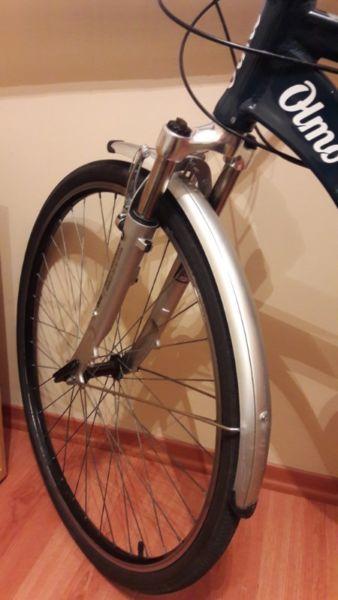 Bicicleta Olmo Camino C10S
