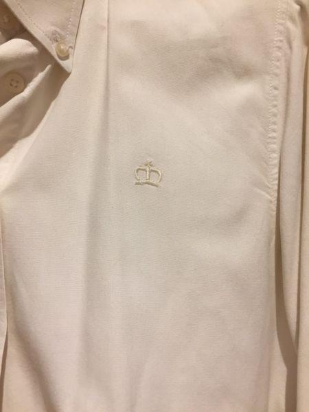 Camisa original Paula Cahen D Anvers