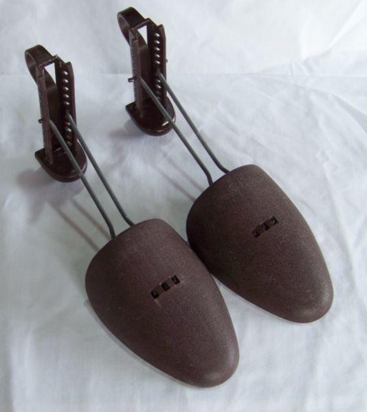Horma para mantener la forma del zapato