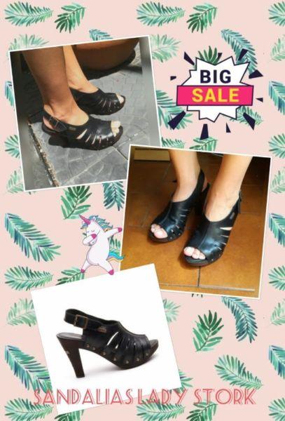 Zapatos de mujer Lady Stork