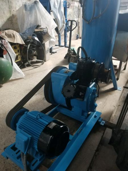 compresor de aire 15 hp