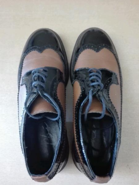Zapatos mujer 37