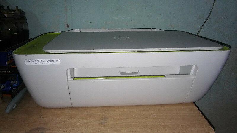 vendo hermosa impresora a  pesos