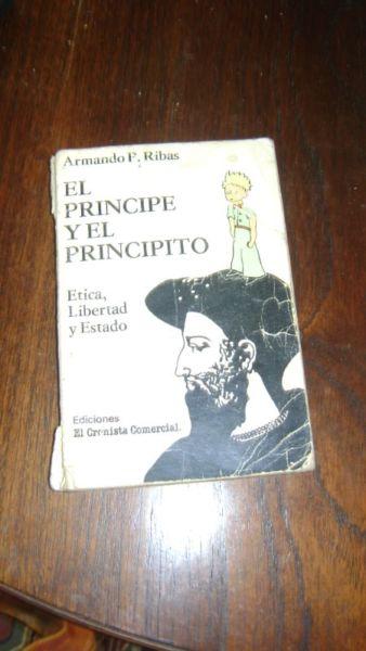 El Principe Y El Principito Armando P. Ribas Serie
