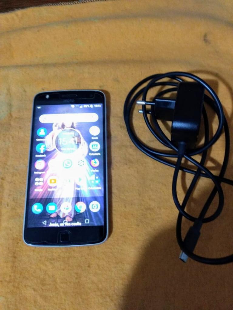 Vendo Motorola Moto Z Play