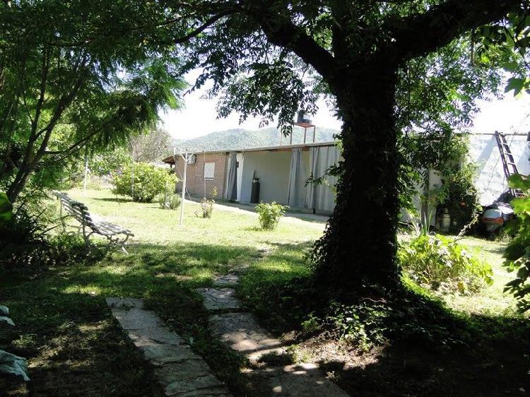 Alquiler de casa en Santa Rosa de Calamuchita 6 a 8 personas