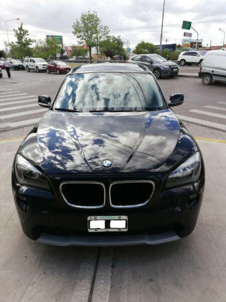 BMW X1 2010 4x4 diesel caja manual recontra full xdrive 4x4