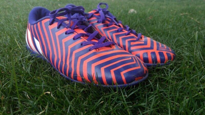 Botines Adidas Talle 42 ARG ( US)