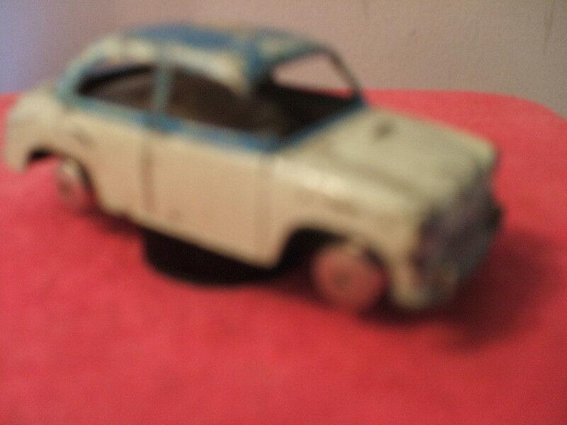 CORGI TOYS-MORRIS COWLEY auto de coleccion origen ingles