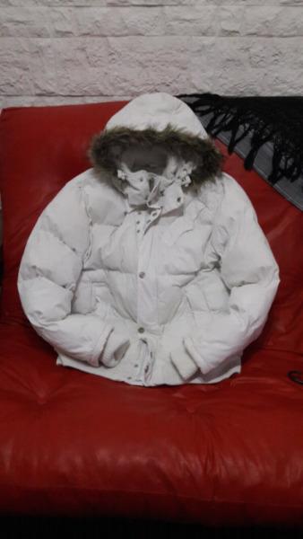 Campera termica importada talle XL liquido un lujo