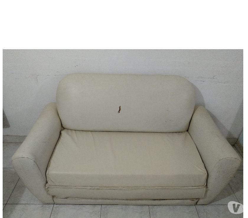 Comodo Sofa cama de dos cuerpos