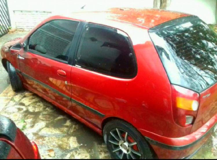 Fiat palio hl 16v sin funcionar soplo junta liquido hoy