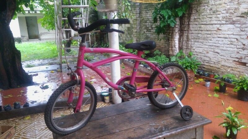 Bicicleta Nena R 14