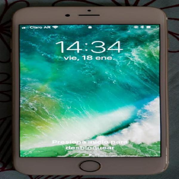 Vendo iPhone 6 Plus Exelente Estado