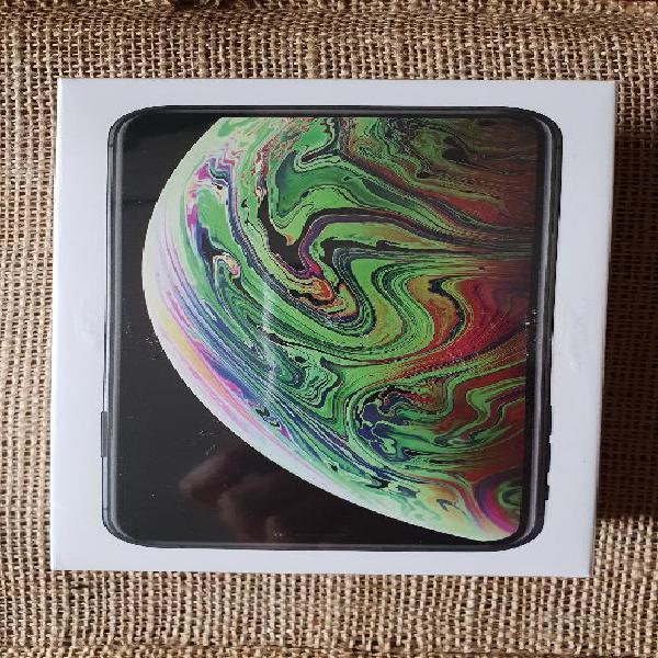 iPhone Xs Max de 64gb en Caja Sellada