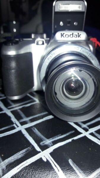 Camara Digital Kodak Pixpro Az361