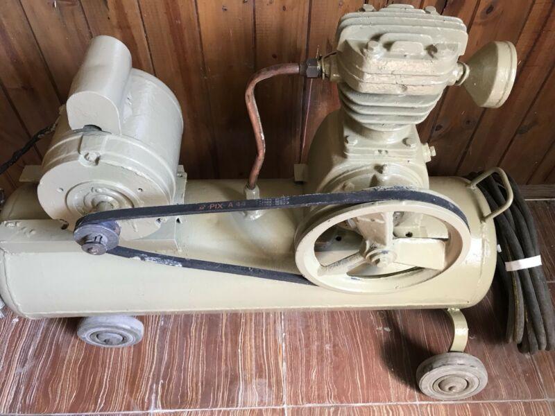 Compresor de Aire 1HP