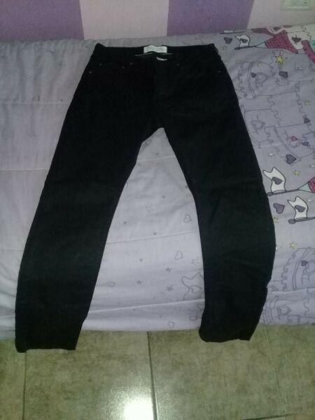 Pantalon de hombre adidas original