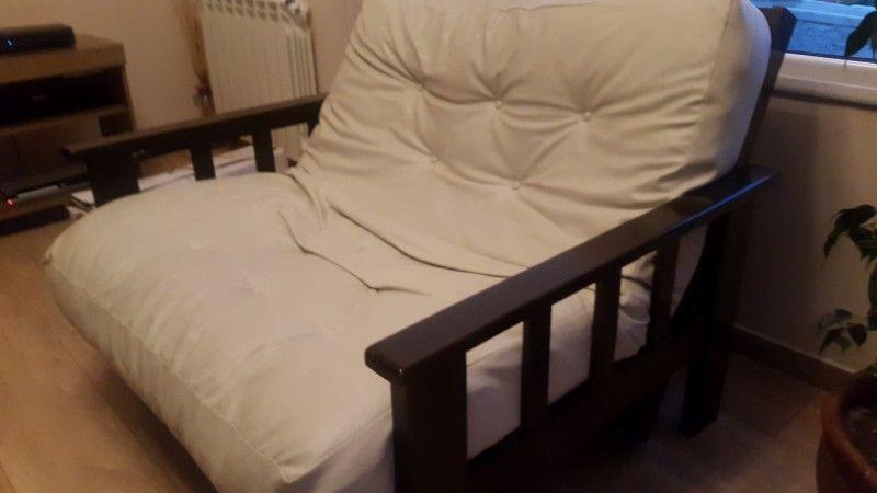 Sillón cama excelente estado