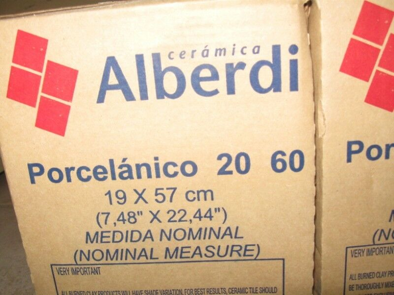 Vendo Porcellamico Alberdi Y bolsa de Weber col Porcellamico