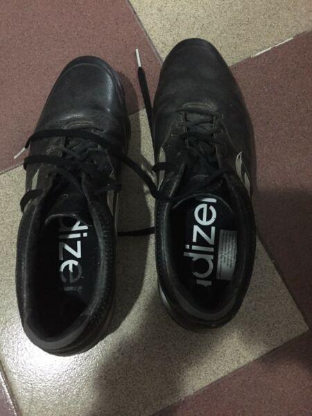 Vendo zapatos de golf adizero talle
