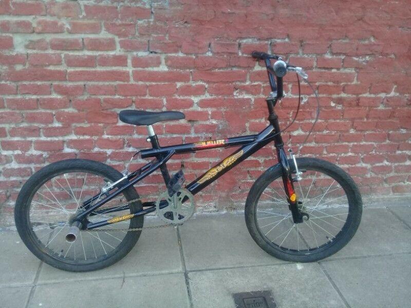 vendo bici nene excelente estado!!! rodado 20. precio