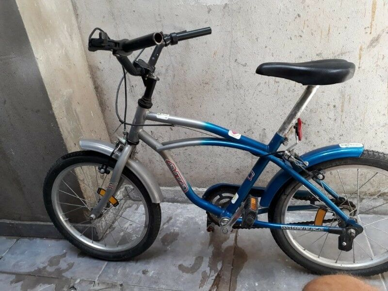 Bicicleta AITA Rodado 16 EXCELENTE ESTADO !!!