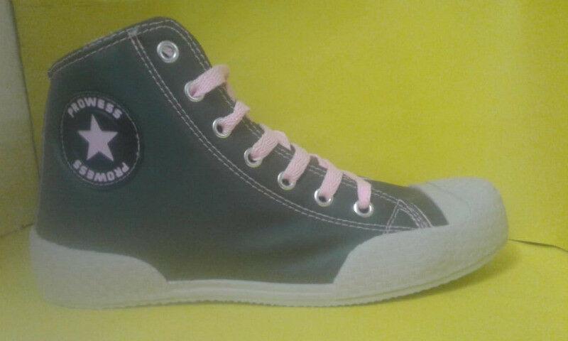 Mini lote saldo 4 ps zapatillas botitas vinilico