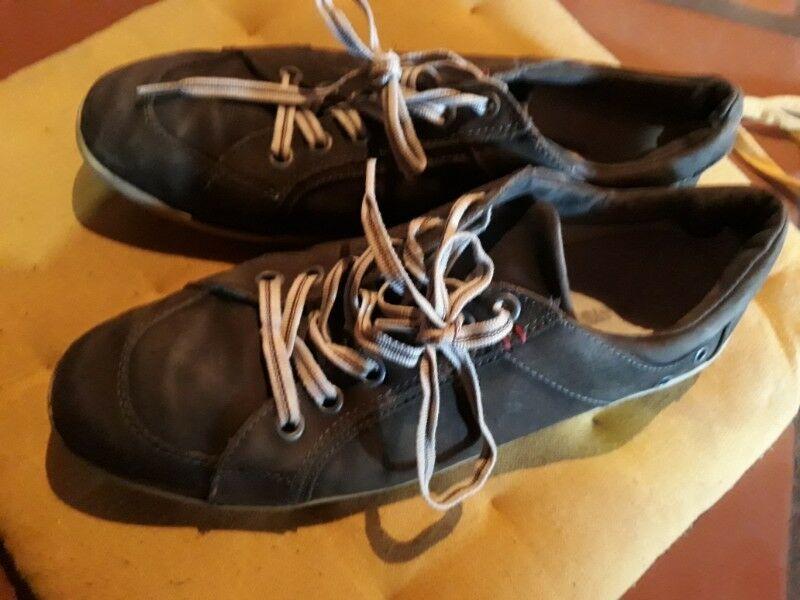 Zapatillas de hombre talle 44