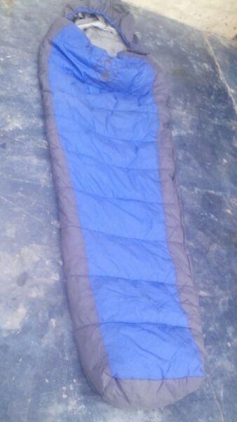 bolsa de dormir termica