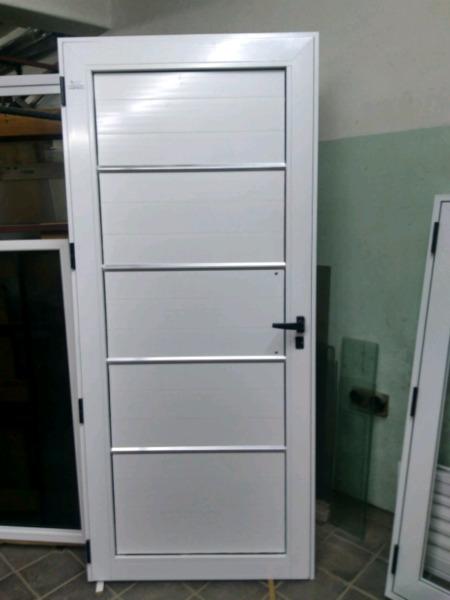 Fabrica de Aberturas de Aluminio