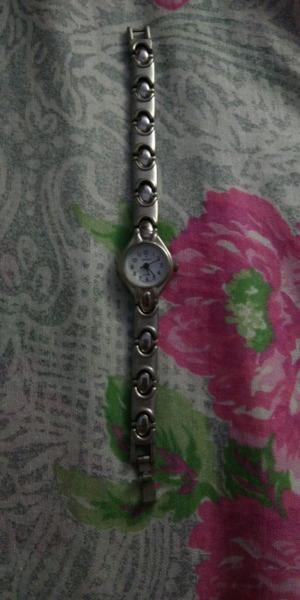 Reloj tressa para mujer